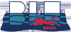 Blu Monza